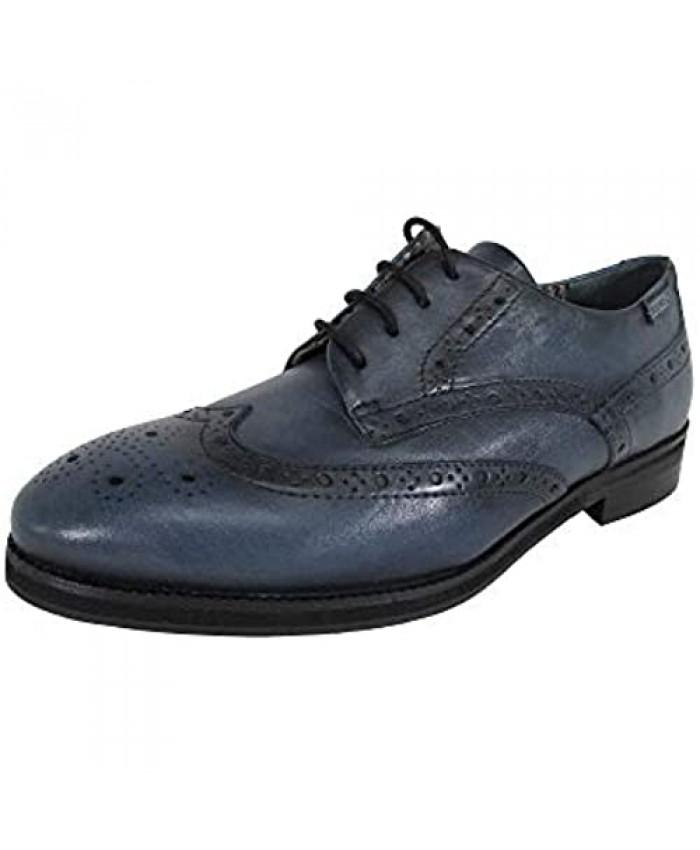 PIKOLINOS Women Royal W5M-5701 Wingtip Derby Shoe