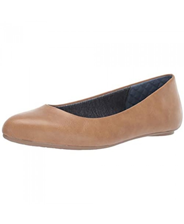 Dr. Scholl's Shoes Women's Really Ballet Flat