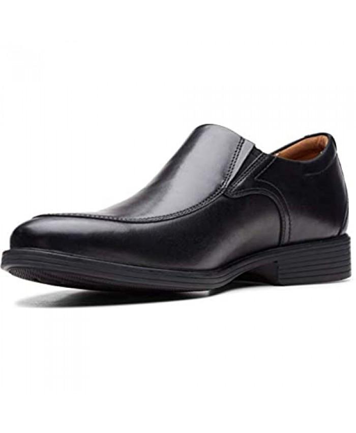Clarks Men's Whiddon Plain Loafer