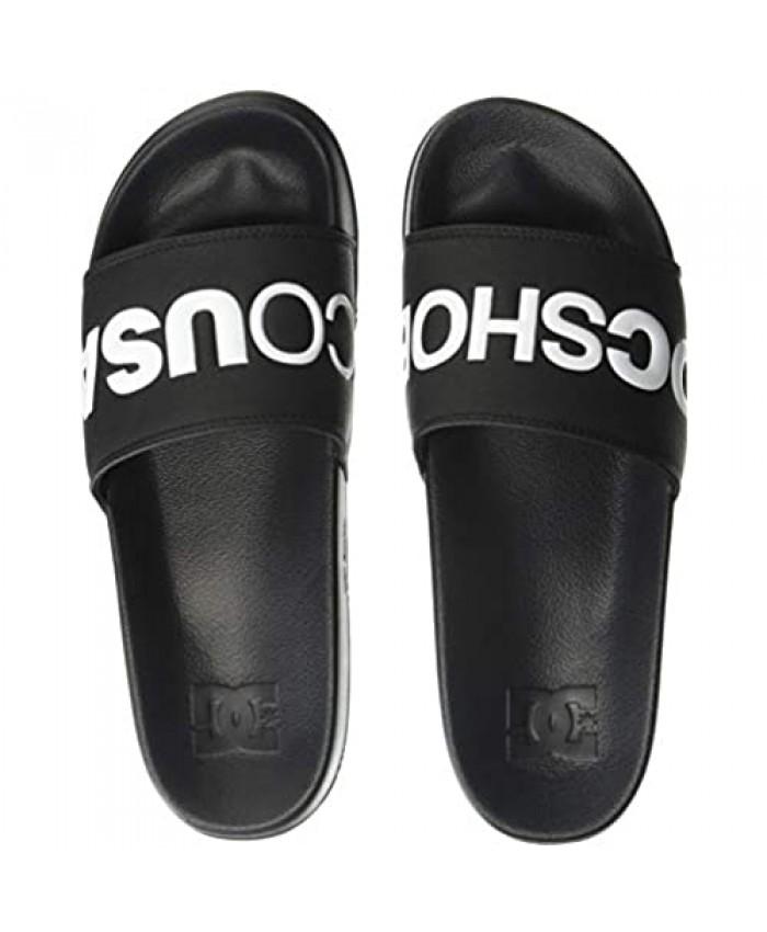 DC Men's Slide Sandal