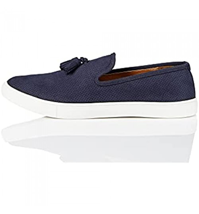 Brand - find. Men's Casual Loafer With Tassle