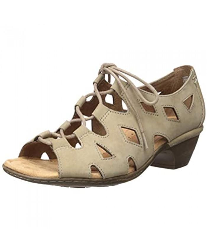 Cobb Hill Women's Ch Verona Laceup Sandal