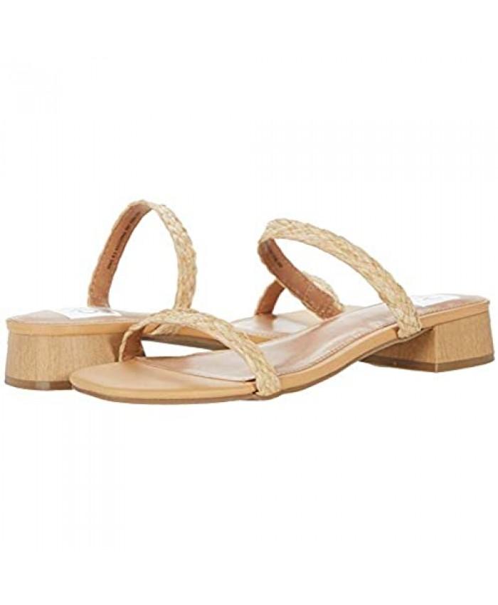 DV Dolce Vita Women's Nadonna Slide Sandal