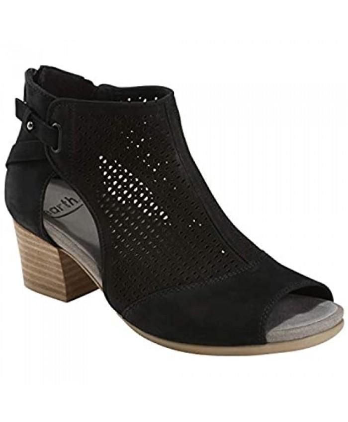 Earth Shoes Ivy Sahara