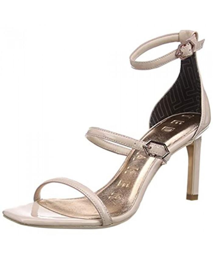 Ted Baker Women's Ankle-Strap Heeled Sandal