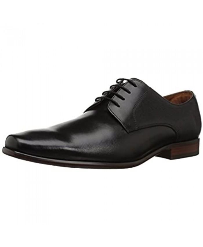Florsheim Men's Potenza Plain Toe Oxford Dress Shoe