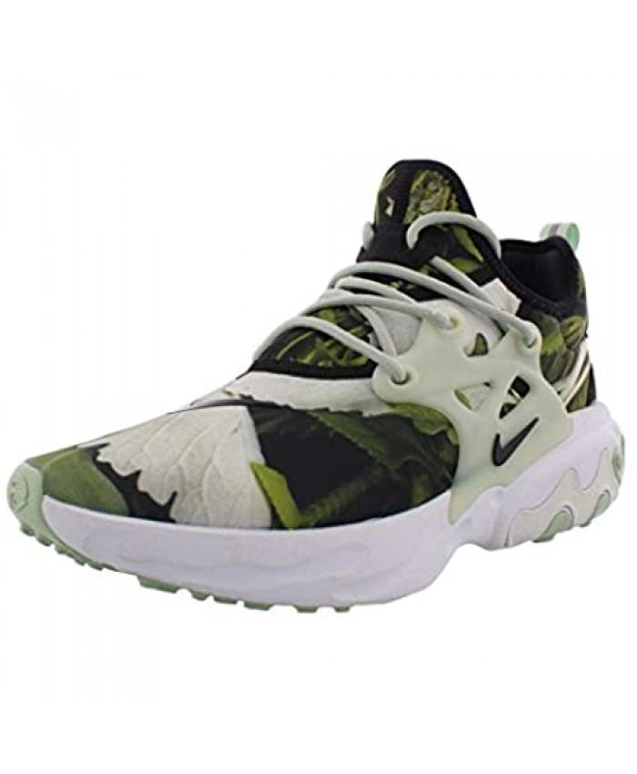 Nike React Presto Premium Mens Casual Running Shoes Cn7664-100 Size