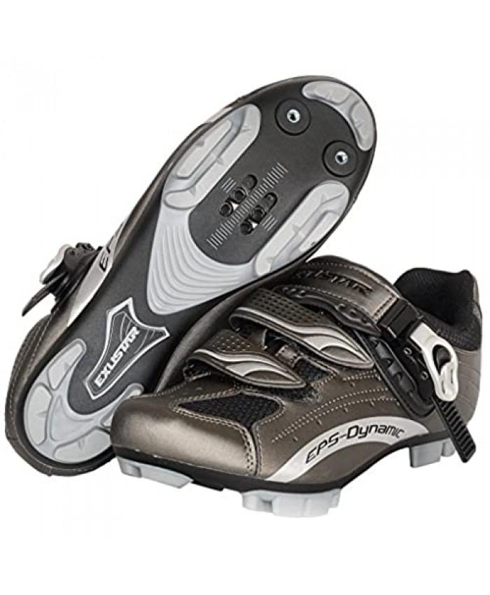 Exustar E-SM306 MTB Shoe