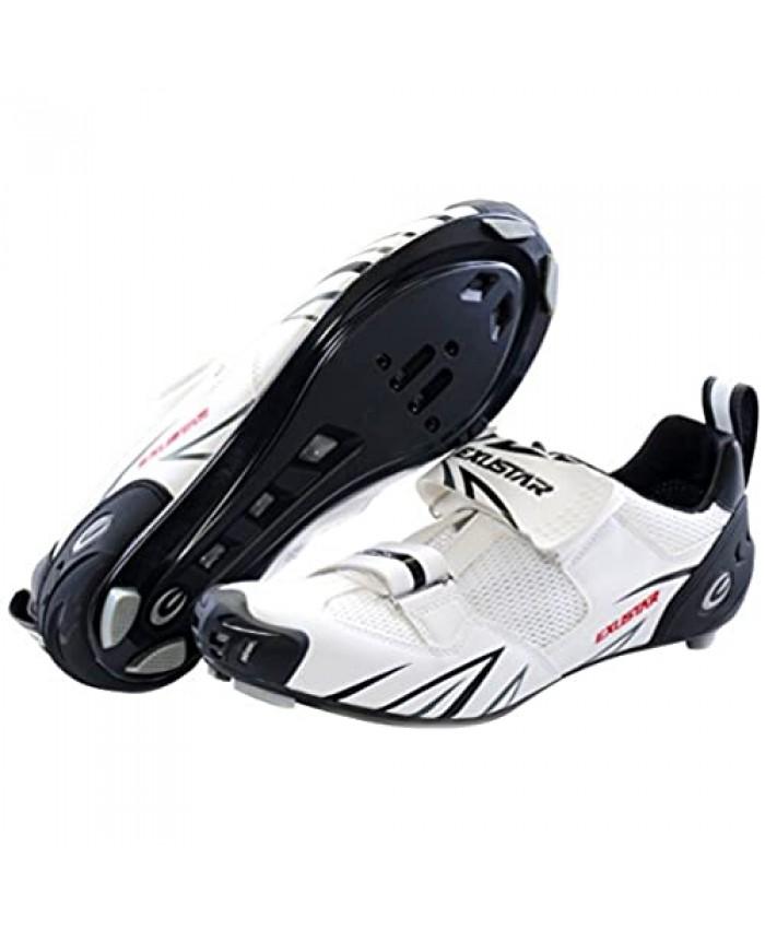 Exustar E-ST951 Triathlon Shoe