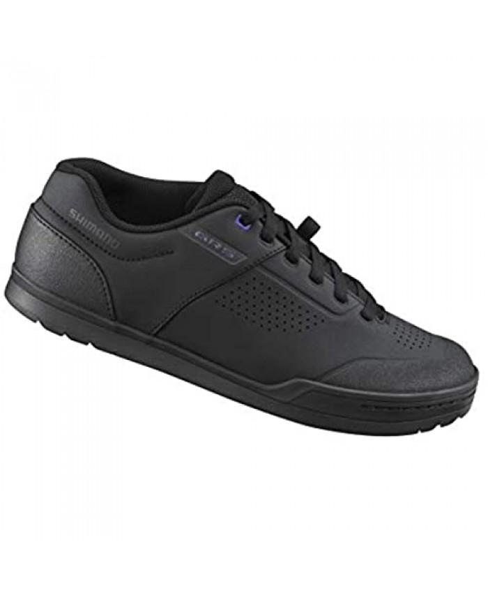 SHIMANO SH-GR501 Mens's Affordable Flat Pedal Downhill Shoe