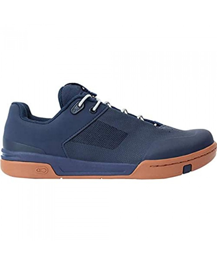 Stamp LACE Navy/Silver/Gum 9.5