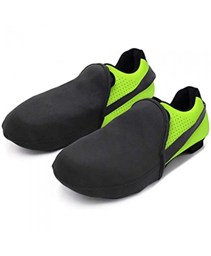 SWISSWELL Road Bike Cycling Shoes with Double Rotating Buckle Compatible Cleat Peloton Shoes SPD & Look Delta