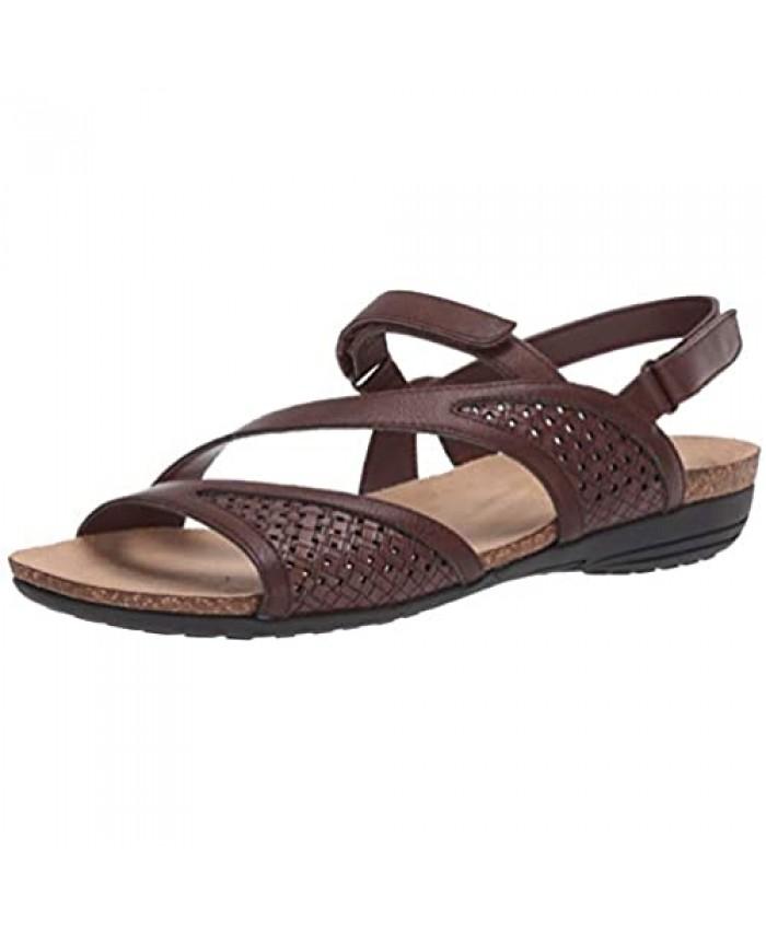 Easy Street Women's Flat Sandal