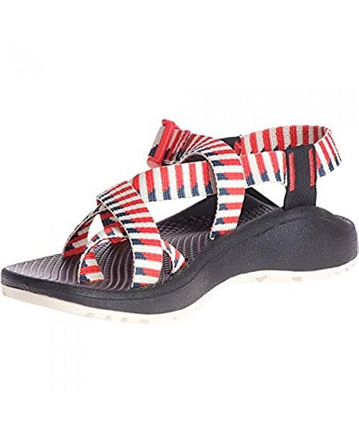 Chaco Women's Zcloud 2 Sport Sandal Taper Grenadine 5 M US