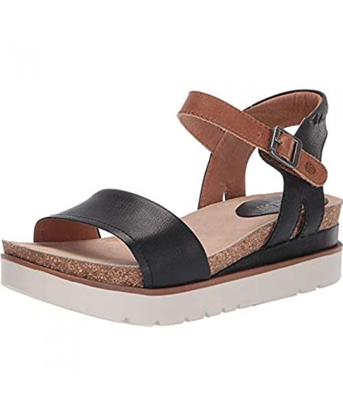 Josef Seibel Women's Clea 01 Sandal
