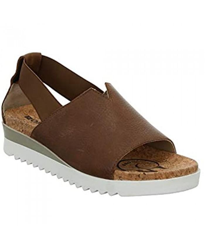 Romika Women's Platform Flatform Sandals
