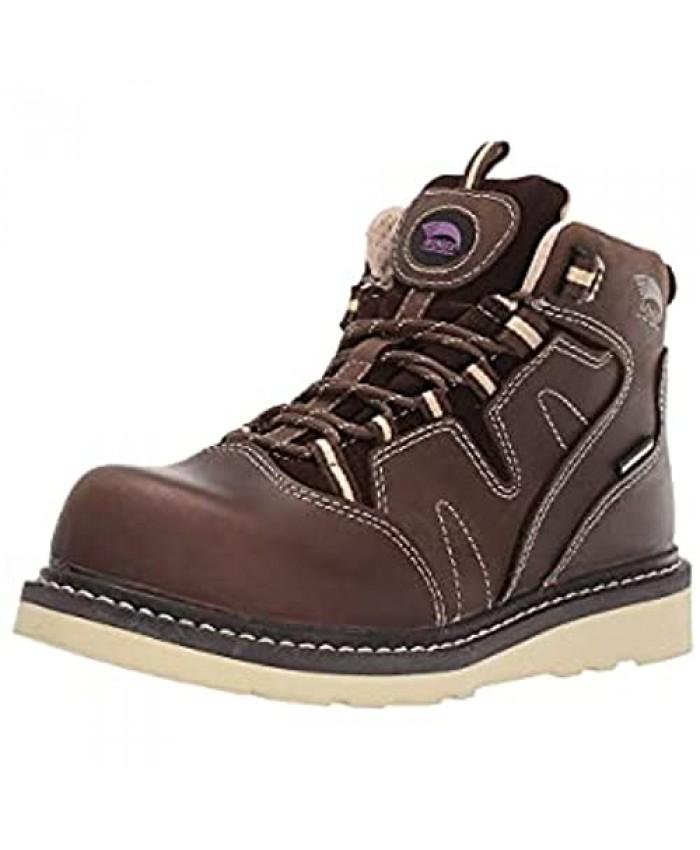Avenger Work Boots Women's Wedge Industrial Boot