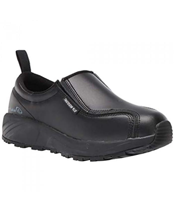 Nautilus Safety Footwear Women's Skidbuster Food Service Shoe