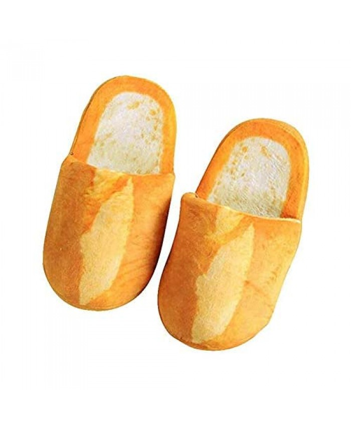Sept.Filles Adult Autumn Winter Slippers Warm Home Shoes with Extra Customized Size 12.8 Inch